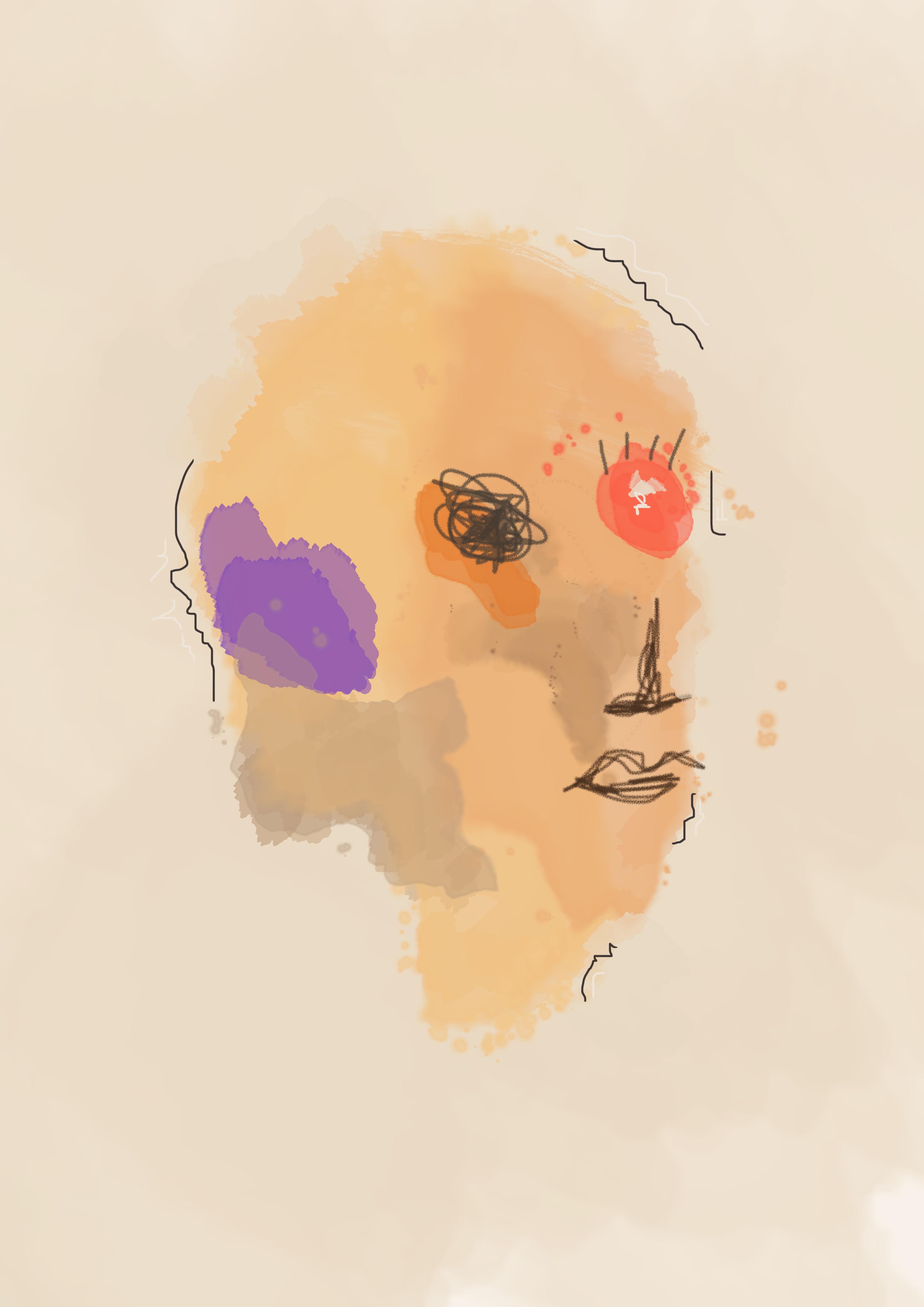 Poster_humsek_ansikte